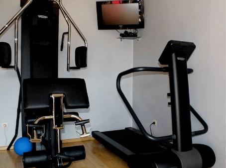 Kinesitherapie toestellen